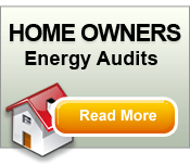 home owner energy audits
